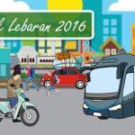 Cerita mudik tahun ini (2016) Bekasi – Pati (Jawa Tengah)